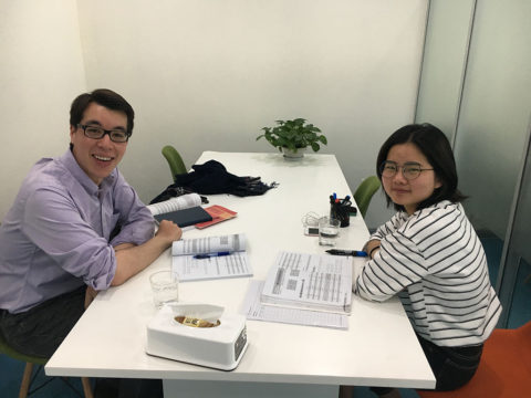 Chinees studeren in China met LTL Mandarin School