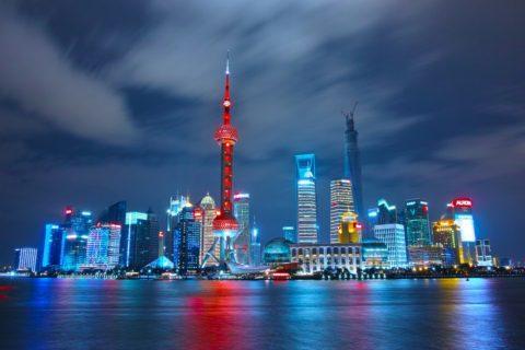 Shanghai - Cursus Chinees bij LTL Mandarin School