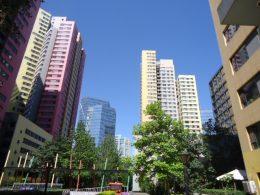 LTL Beijing omgeving