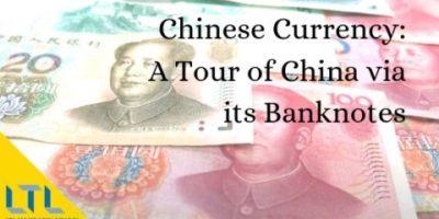 Chinees Geld – Alles wat je wilt weten over de Chinese Munteenheid