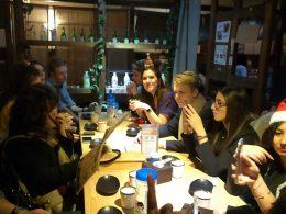 Koreaans eten in Beijing