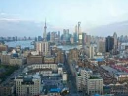 Ontdek Shanghai