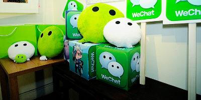 WeChat: de ultieme gids