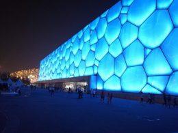 Het Olympische erfgoed