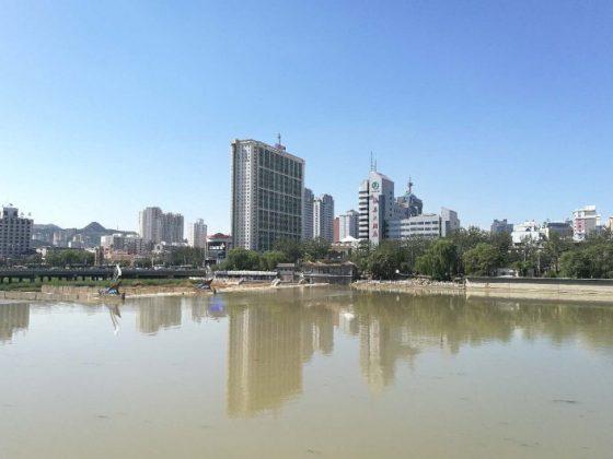Welkom in Chengde