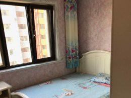 Chengde gastgezin slaapkamer