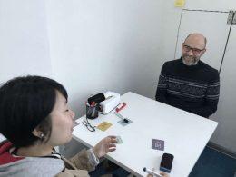 Chinees studeren in Shanghai met LTL