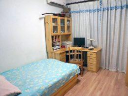 Chinees gastgezin appartement in Shanghai
