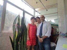 Verblijven bij een gastgezin in Chengde