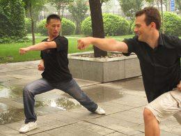 Intensieve China ervaring in Chengde