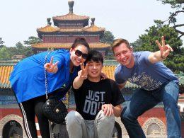 Ontdek Chengde