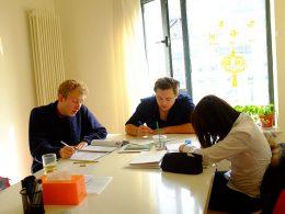 Chinees studeren met LTL Mandarin School