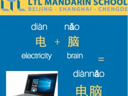 Computer - Chinees Leren met LTL