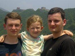 China en Chengde ontdekken