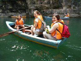 Reizen in China met LTL Mandarin School