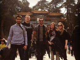 Ontdek Chengde met LTL