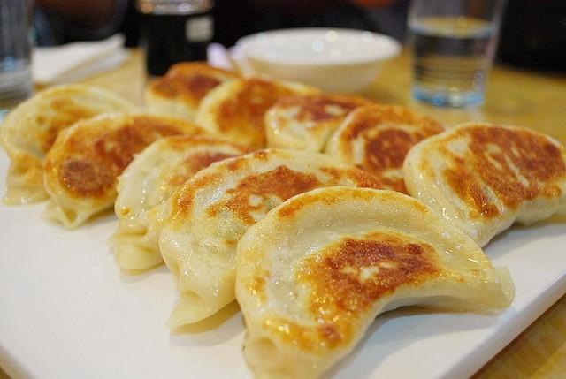 Traditioneel Chinees Eten Vijf Typische Chinese Gerechten Ltl Chinees