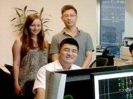 Leer zakelijk Chinees in Beijing