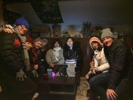 LTL Beijing en Shanghai medewerkers