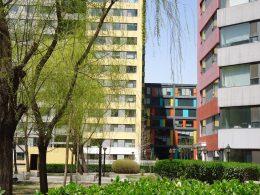 LTL Mandarin Schoolgebouw
