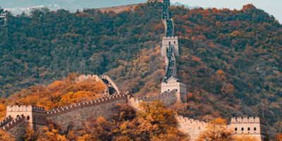 De Chinese Muur Bezoeken – LTL's Ultieme Gids