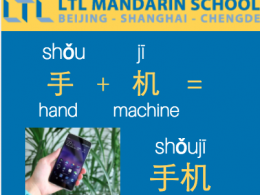 Mobile Phone - Learn Chinese with LTL