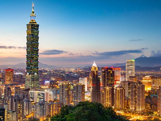 Leer Mandarijn in Taipei